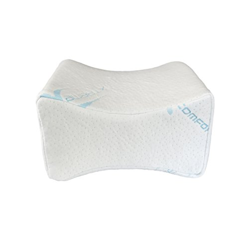 stress on the hips u0026 unhealthy torsion of the spine u0026 lower back yourself this premium quality pain relief knee pillow by xtreme comfort